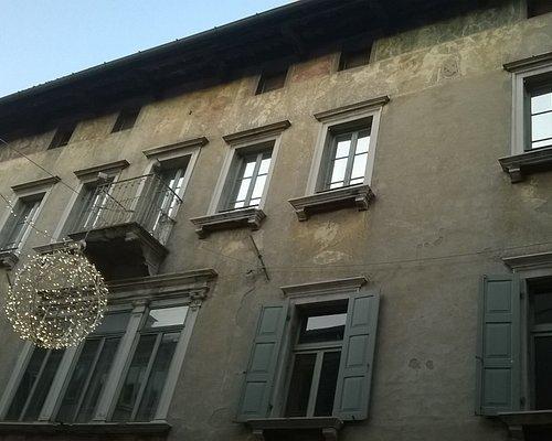 Casa Tinghi Udine
