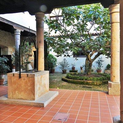 le patio intime_casa de santa teresa