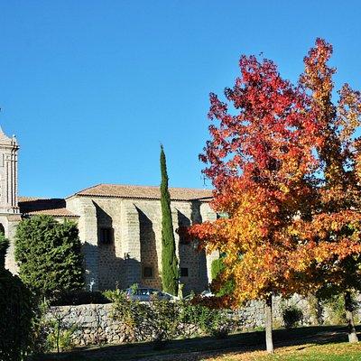 monastère carmélite de l'Incarnation de Avila