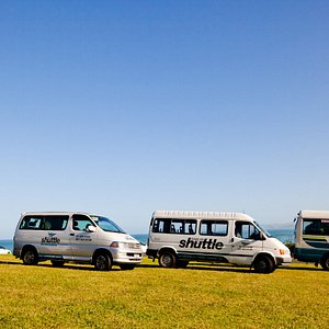 Our fleet of vehicles suited for all your passenger requirements