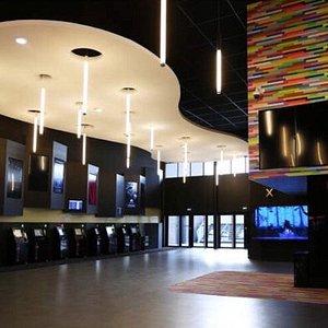 Cinéma CGR Vitrolles