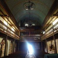 Église Saint-Pierre-d'Usakoa, Saint-Jean-le-Vieux (Pyrénées-Atlantiques, Nouvelle-Aquitaine), Fr