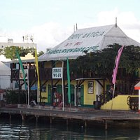 Harbour View Bar and Cafe