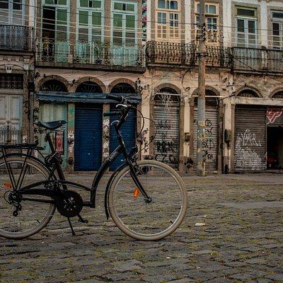 Bike Tour, o passeio mais charmosso do Rio.