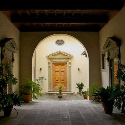 Monastero Santa Marta