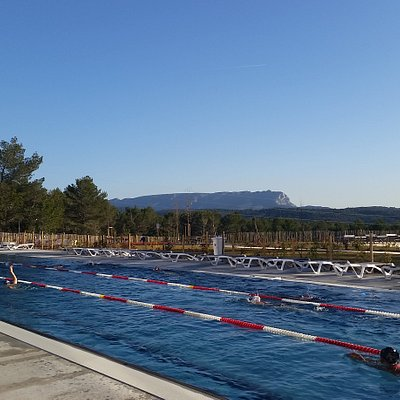 Centre Aquatique Sainte Victoire