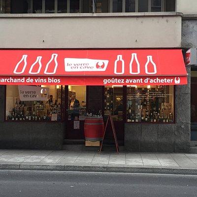 Top boutique à Genève !