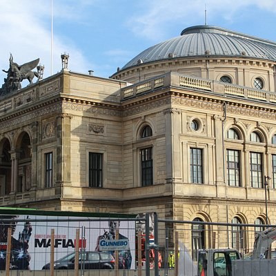 Royal Danish Theater