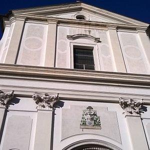 Chiesa ⛪ di San Giorgio