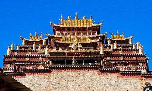 Sumtsaling Monastery #2