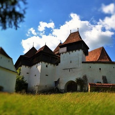 7-Day Private Tour of Transylvania from Bucharest