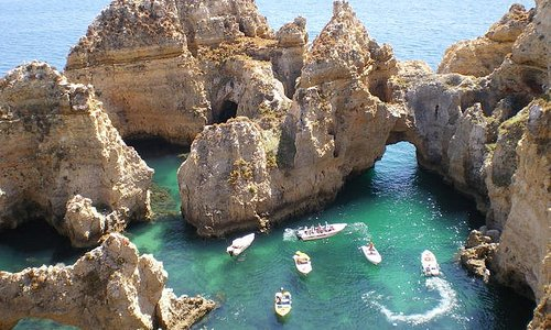 Algarve Private Full Day Sightseeing Tour from Lisbon