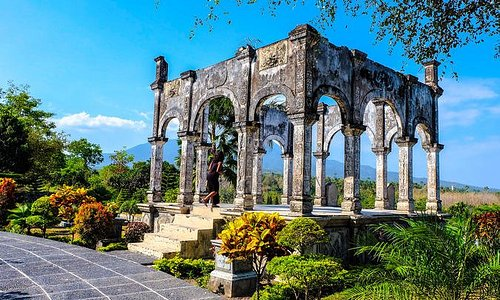 Private Tour: Best of East Bali