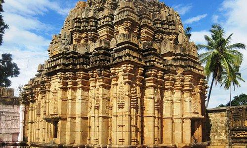 Chalukyan era Monuments