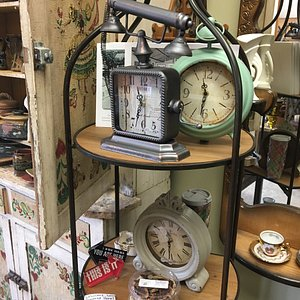 Great unique items, new and old