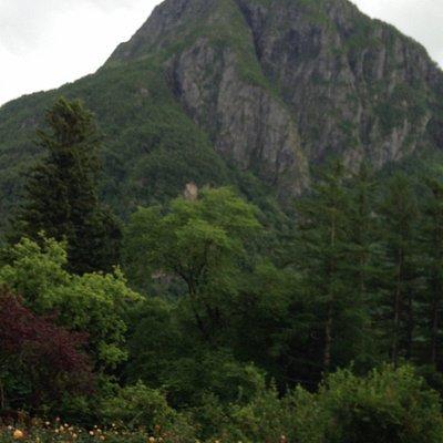 Malmangernuten (889 moh)