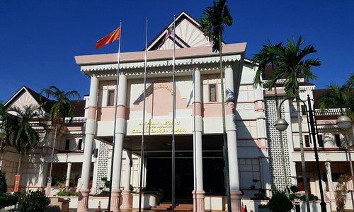Kedah State Museum
