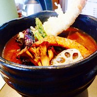 Best Curry Soba Noodle in the World !!!