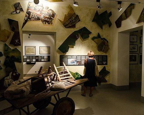 Museo delle terre di confine