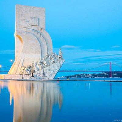Padrão dos Descobrimentos - Lisboa