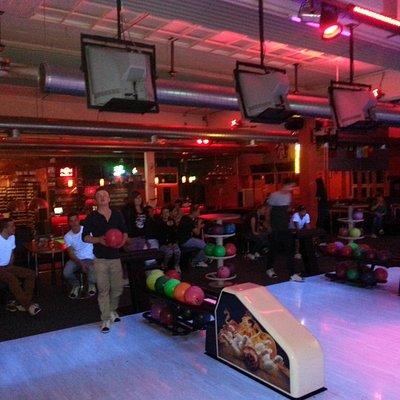 Bowlinghouse Gmbh