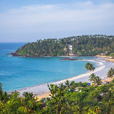 """One of the best travel services in Sri Lanka"""