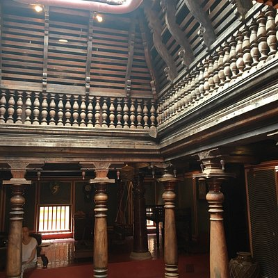 Hasta Shilpa- Antique Museum, Manipal, Karnataka, India