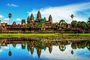 Angkor Maravilla