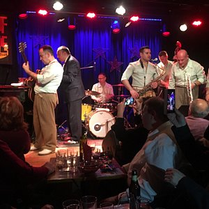 Half Note Jazz Club