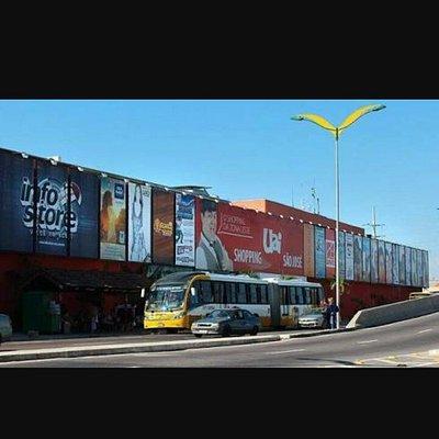 Uai Shopping Manaus