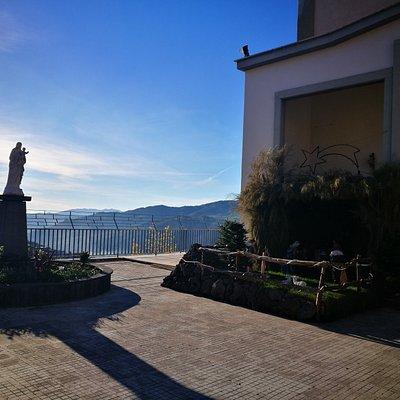 Chiesa della Madonna del Riparo