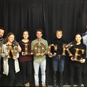 This Team Won at Unlocked Ottawa! Are you up for the Challenge?! Book Today!