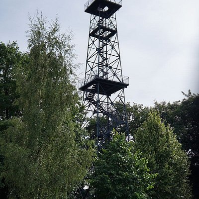 Ernst-Agnes-Turm