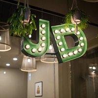 JD initials
