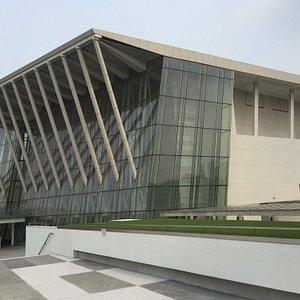 藝術博物館