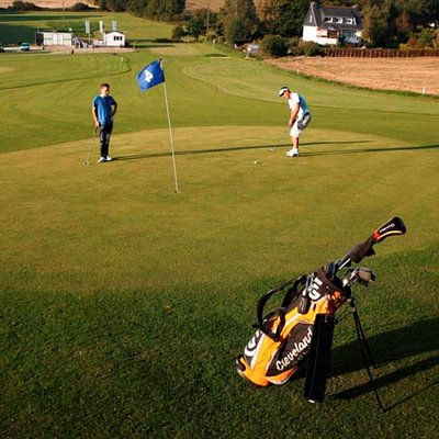 Daily Golf de Carhaix
