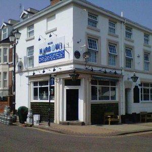 The Harbour Pub New Brighton