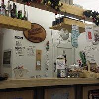 Frank Rural Bar