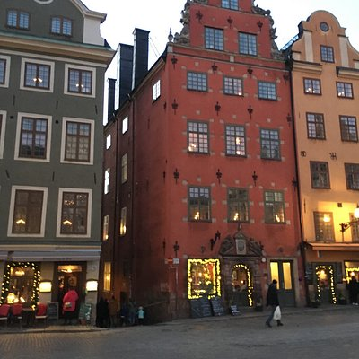 Stoccolma Viaggi - visite guidate a Stoccolma in Italiano