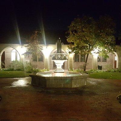 The Parish Church of St. Mark