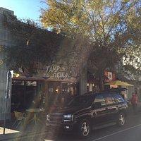 Tamp & Grind Coffee House