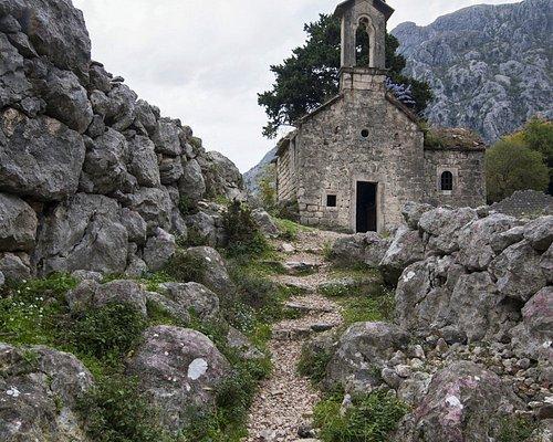 Церковь Св.Георгия в Шпиляри