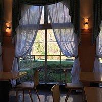 マウレ山荘 レストラン パシパ