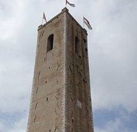 Torre civica, San Severino Marche