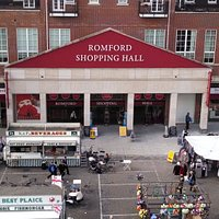 Find us on the North Side of the Market Place opposite Debenhams next door to Iceland