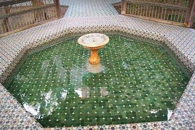 Museo de las Artes Marroquíes