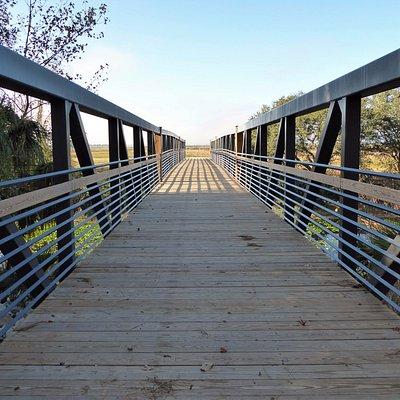 Bridge over the Ocklawaha