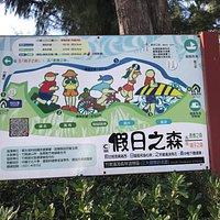 竹南濱海森林遊憩區
