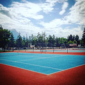 Tennis Club Embrun