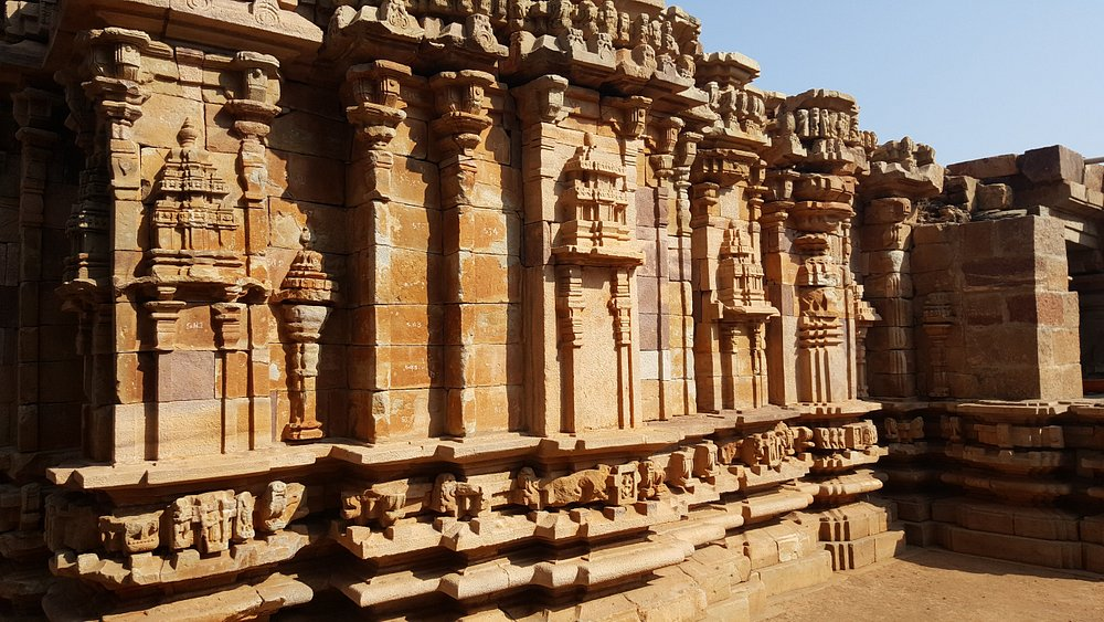 Bhavanishankara Temple
